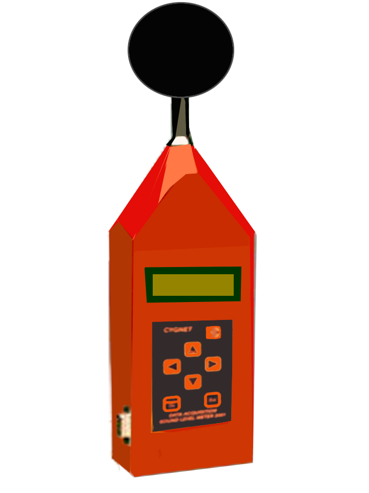 sound measurement instrument