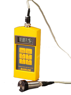 vibration measurement instruments, vibration measurement meter, vibration meter manufacturers