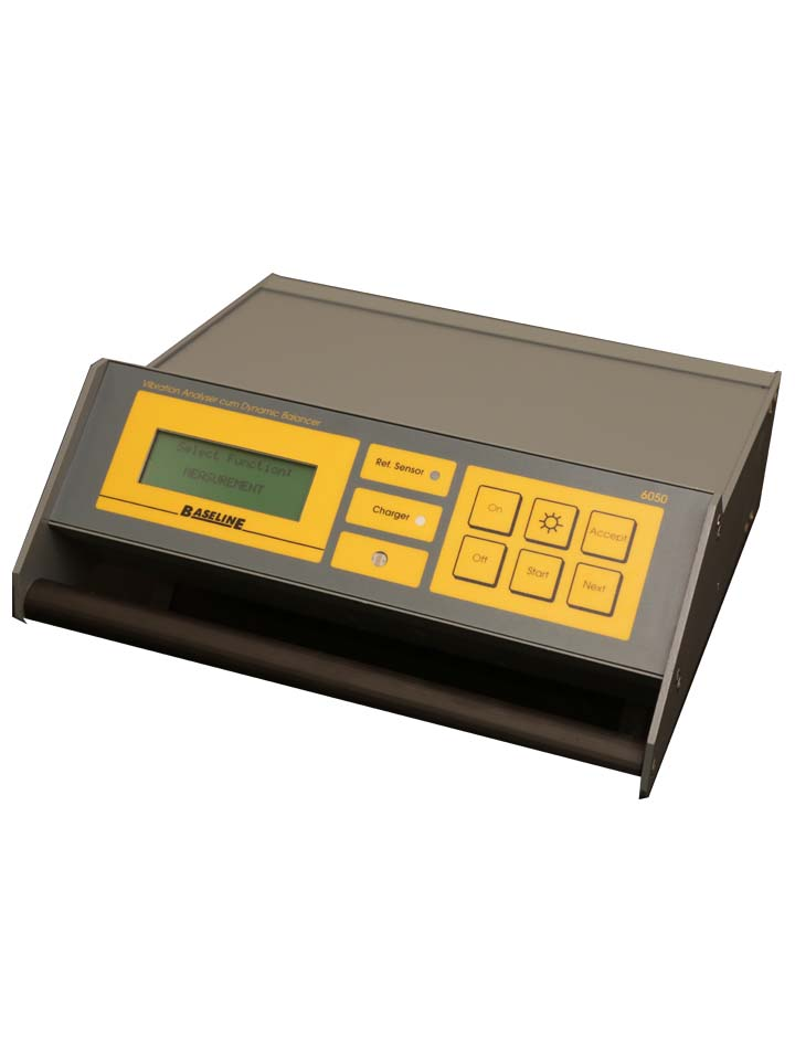 vibration measurement equipment, vibration monitoring system, vibration analyzer manufacturers